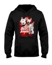 GAEA - Bull Terrier Great 1104 Hooded Sweatshirt thumbnail