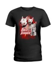 GAEA - Bull Terrier Great 1104 Ladies T-Shirt thumbnail