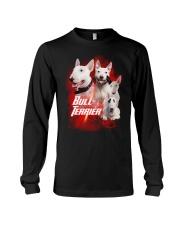 GAEA - Bull Terrier Great 1104 Long Sleeve Tee thumbnail