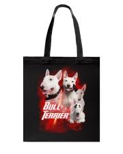 GAEA - Bull Terrier Great 1104 Tote Bag thumbnail
