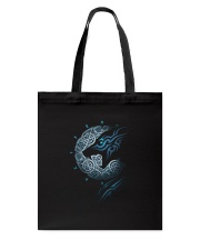 Wolf Awesome Tote Bag thumbnail