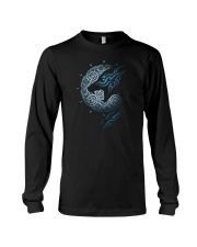 Wolf Awesome Long Sleeve Tee thumbnail