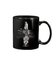Border Collie In Dream Mug thumbnail