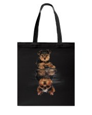 Yorkshire Terrier In Dream Tote Bag thumbnail