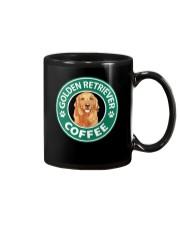 Golden Retriever Coffee Mug thumbnail