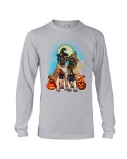 English Mastiff Halloween  Long Sleeve Tee thumbnail