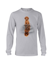 Poodle Dream Long Sleeve Tee thumbnail