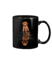 Poodle Dream Mug tile