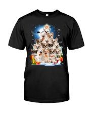 Chihuahua Pine Classic T-Shirt thumbnail