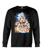 Chihuahua Pine Crewneck Sweatshirt thumbnail