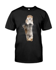GAEA - Akita Dream New - 0908 - 24 Classic T-Shirt front