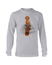 Poodle In Dream Long Sleeve Tee thumbnail