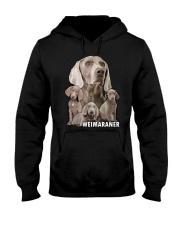Weimaraner Awesome Hooded Sweatshirt thumbnail