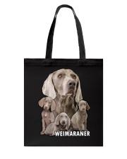 Weimaraner Awesome Tote Bag thumbnail