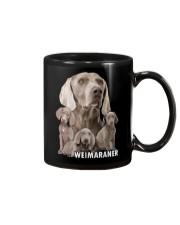 Weimaraner Awesome Mug thumbnail