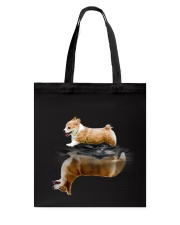 Pembroke Welsh Corgi In Dream Tote Bag thumbnail