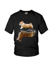 Pembroke Welsh Corgi In Dream Youth T-Shirt thumbnail