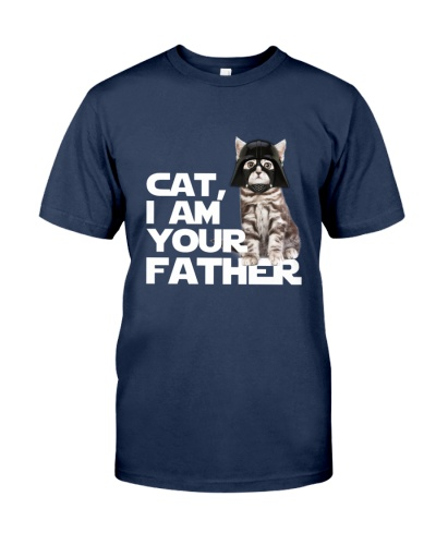 GAEA - Cat Father 2703