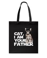 GAEA - Cat Father 2703 Tote Bag thumbnail
