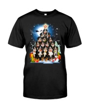 GAEA -Bernese Mountain Dog Pine - 1310 - 28 Classic T-Shirt thumbnail