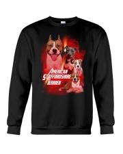 GAEA - American Staffordshire Terrier Great 1004  Crewneck Sweatshirt thumbnail