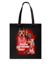 GAEA - American Staffordshire Terrier Great 1004  Tote Bag thumbnail