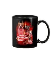 GAEA - American Staffordshire Terrier Great 1004  Mug thumbnail
