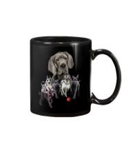 GAEA - Great Dane Running 1403 Mug thumbnail