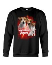 GAEA - Jack Russell Terrier Great 1104 Crewneck Sweatshirt thumbnail