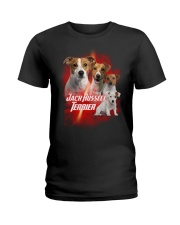 GAEA - Jack Russell Terrier Great 1104 Ladies T-Shirt thumbnail