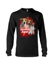 GAEA - Jack Russell Terrier Great 1104 Long Sleeve Tee thumbnail