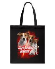 GAEA - Jack Russell Terrier Great 1104 Tote Bag thumbnail
