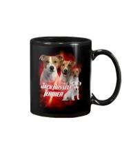 GAEA - Jack Russell Terrier Great 1104 Mug thumbnail