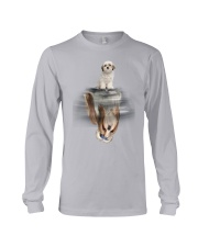 Shih Tzu In Dream Long Sleeve Tee thumbnail