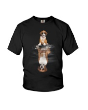 Boxer Dreaming Youth T-Shirt thumbnail