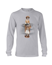 Boxer Dreaming Long Sleeve Tee thumbnail