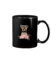 Yorkshire Terrier  Love Woman 2104 Mug thumbnail