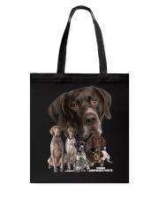 German Shorthaired Pointer Awesome Tote Bag thumbnail
