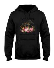 GAEA - Rottweiler Mom 1204 Hooded Sweatshirt thumbnail