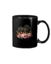 GAEA - Rottweiler Mom 1204 Mug thumbnail