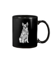 Australian Cattle Dog Bling - 1203 Mug thumbnail