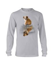 Bulldog Dreaming Long Sleeve Tee thumbnail
