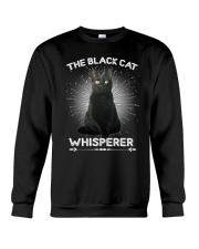GAEA - Black Cat Whisperer - 1811 - 38 Crewneck Sweatshirt thumbnail