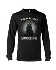 GAEA - Black Cat Whisperer - 1811 - 38 Long Sleeve Tee thumbnail