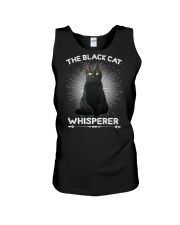 GAEA - Black Cat Whisperer - 1811 - 38 Unisex Tank thumbnail
