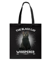 GAEA - Black Cat Whisperer - 1811 - 38 Tote Bag thumbnail