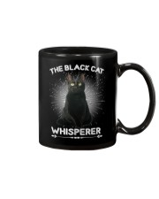GAEA - Black Cat Whisperer - 1811 - 38 Mug thumbnail