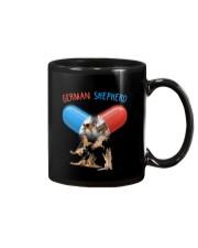 GAEA - German Shepherd Addictive 1804 Mug thumbnail