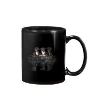 ZEUS - Staffordshire Bull Terrier Dreaming - 0210 Mug thumbnail