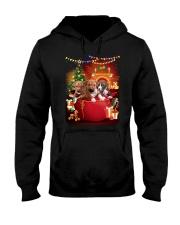 GAEA - American Pit Bull Terrier Bag - B15 Hooded Sweatshirt front